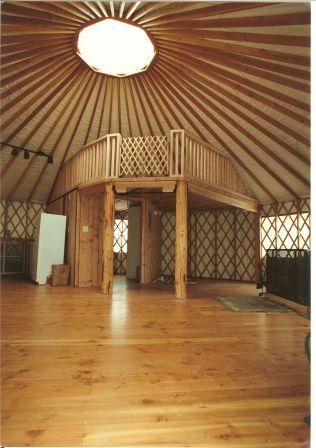 Yurt Faq Yurts