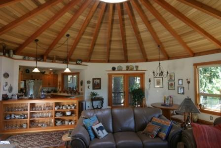 Round Homes together with Wooden Yurt Octagon Cabin With Big Windows   Mountain Views furthermore Viko Panasonic Ile Ortak Oluyor 113535 additionally White Mount Yurts Spring Sale Ends 1 31 13 A 231 as well Watch. on pacific yurt